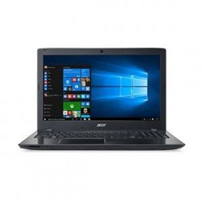 "Picture of Acer Aspire E5-575 7th Gen Intel Core i3 15.6"" Laptop - Obsidian Black"