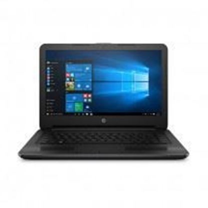 "Picture of HP 240 G5 6th Gen Intel Core i3 14"" Laptop - Grass Black"
