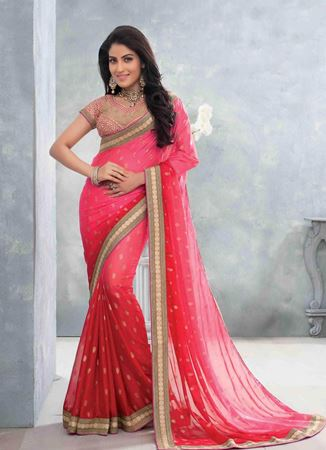 Picture for category Georgette sarees