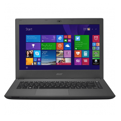 "Picture of Acer Aspire E5-474 6th Gen Intel Core i3 14"" Laptop"