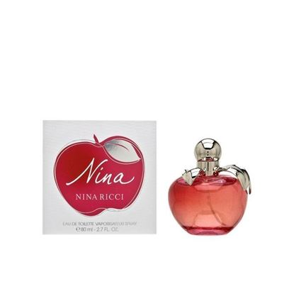 Picture of Nina Ricci Nina Perfume Spray for Women - 80ml