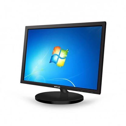 Picture of Astrum LM210 21.5 inch LED Monitor + Speaker
