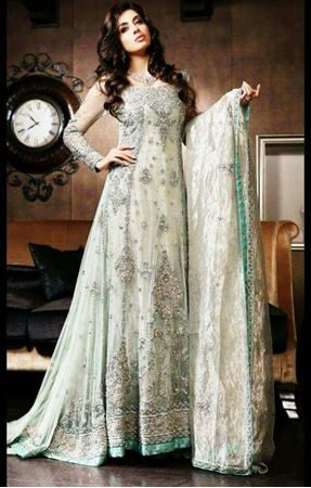 Picture for category Pakistani copy/replica Gown