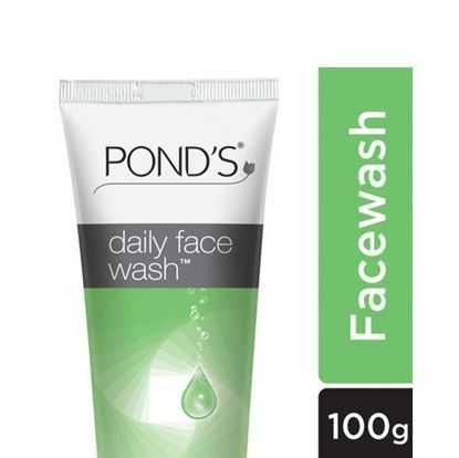 Picture of POND's White Beauty Daily Spot-less Lightening Face Wash – 100g