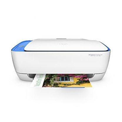 Picture of HP DeskJet Ink Advantage 3635 All-in-One Printer
