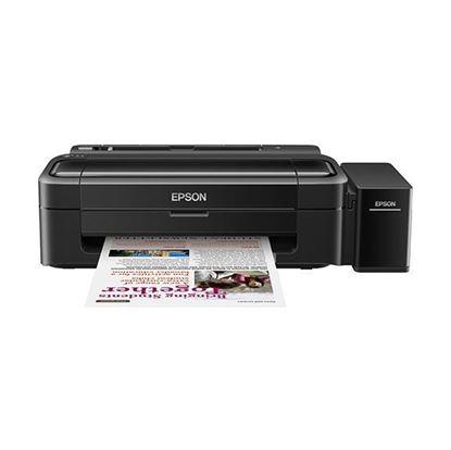 Picture of Epson L130 Inkjet Printer - Black