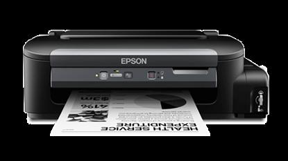 Picture of Epson M100 Inkjet Printer - Black