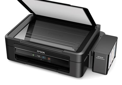Picture of Epson L380 All in One Printer - Black