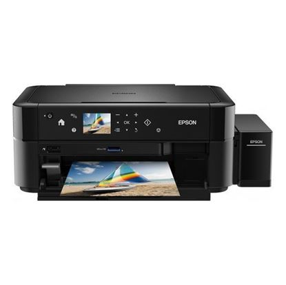 Picture of Epson L850 All in One Printer - Black