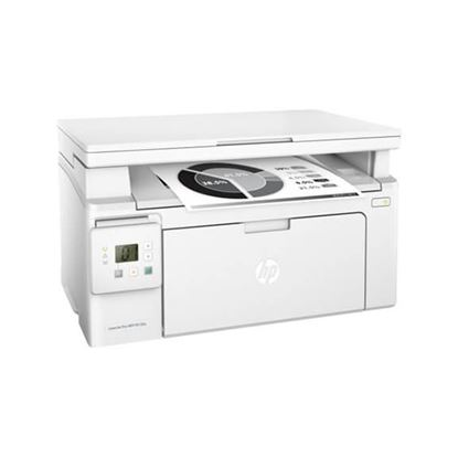 Picture of HP Laserjet Pro M130a All In One Laser Printer - White