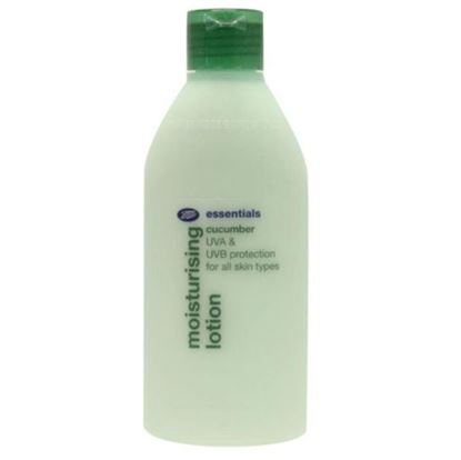 Picture of Boots Cucumber Moisturising Lotion - 150ml