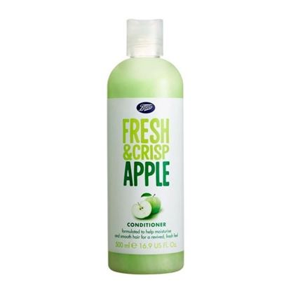 Picture of Boots Fresh Apple Conditioner - 500ml