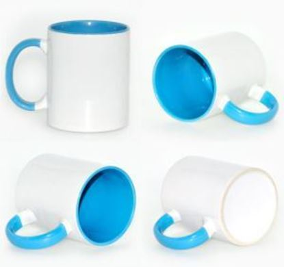 Picture of Advertising customize Unique Coffee Mug 100piece