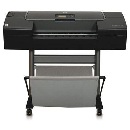 Picture of HP DesignJet Z2100 Photo Printer - Black