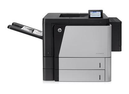 Picture of HP LaserJet Enterprise M806dn Laser Printer - Black & Grey