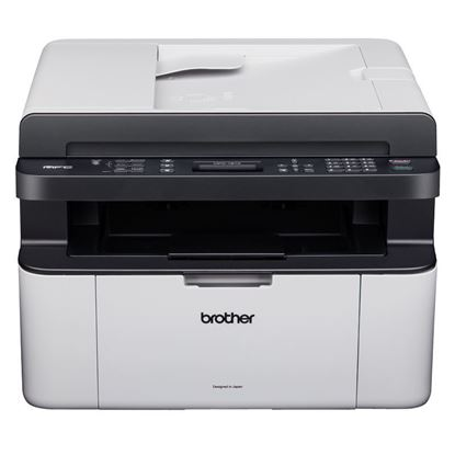 Picture of Brother MFC-1810 Monochrome Laser Printer
