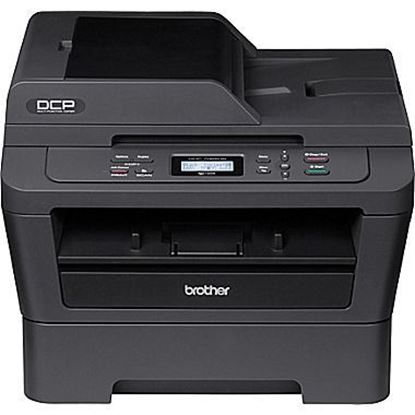 Picture of Brother DCP-7065DN Mono Laser Printer