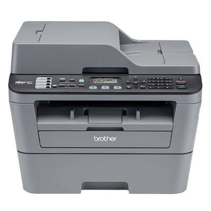 Picture of Brother MFC-L2700DW Monochrome Laser Printer