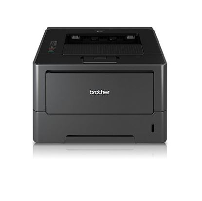 Picture of Brother HL-5450DN Monochrome Laser Printer