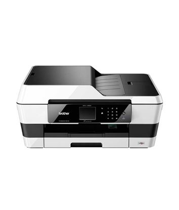 Picture of Brother MFC-J3520 Ink Jet Printer