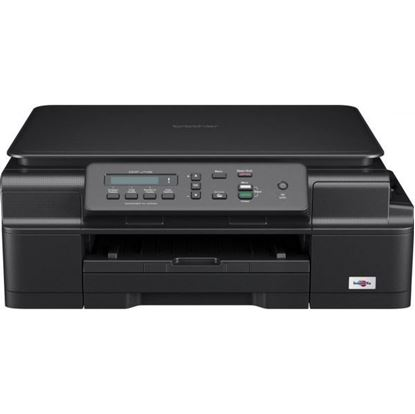 Picture of Brother DCP-J105 Inkjet Printer