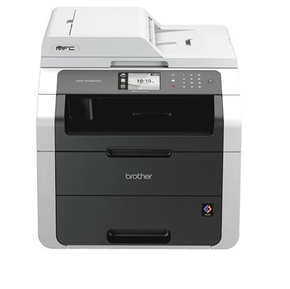 Picture of Brother MFC-9140CDN Colour Laser LED MFC Printer