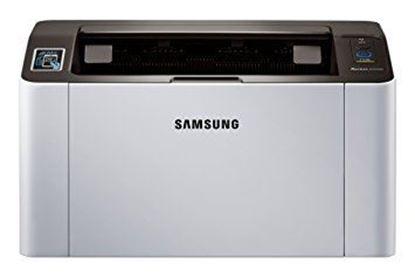 Picture of Samsung SL-M2020W Wireless Monochrome Printer
