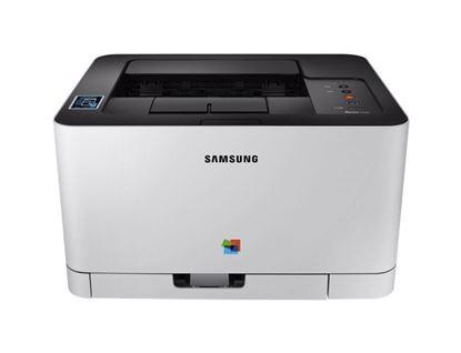 Picture of Samsung SL-C430W Color Laser Printer