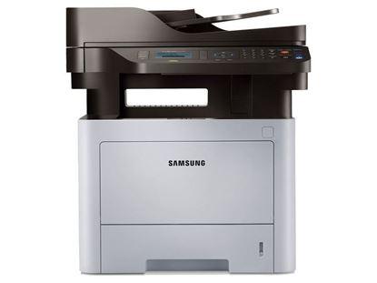 Picture of Samsung M3370FD B&W Laser Printer