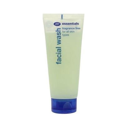 Picture of Boots Essentials Fragrance Free Facial Wash - 150ml