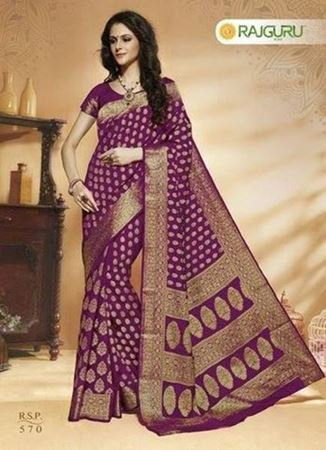 Picture for category Katan sarees