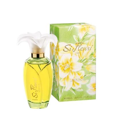 Picture of LOMANI Si Fleuri Paris Eau De Parfum For Women - 100ml