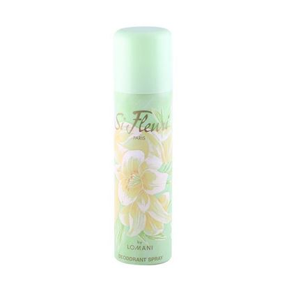 Picture of Lomani Paris Si Feenri Body Spray For Women - 150ml