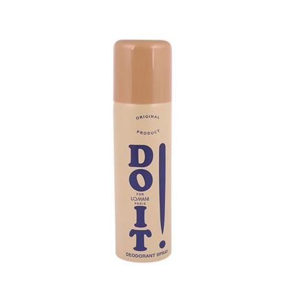 Picture of LOMANI Do It Body Spray For Men - 200ml