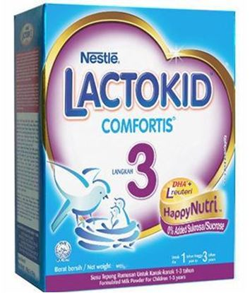 Picture of Nestly Lectokid-3 Comfortis Langkha 650gm.