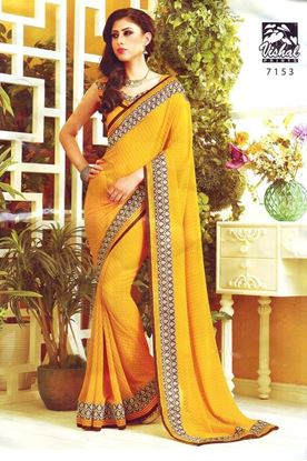 Picture of ORIGIN INDIAN Soft Georgette