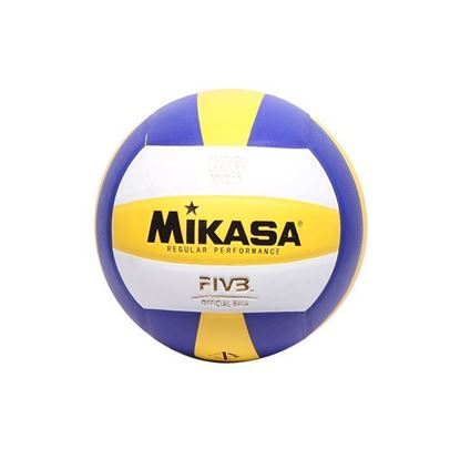 Picture of Mikasa Soft Volleyball - Multi Color
