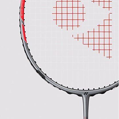 Picture of Li-Ning Smash Series Multicolor Made Of Aluminum Soft Flex Badminton Racquet