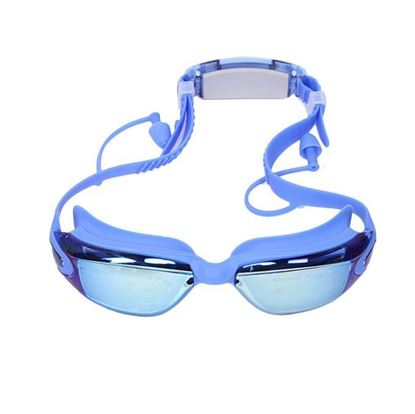 Picture of Swimming Goggles - Blue