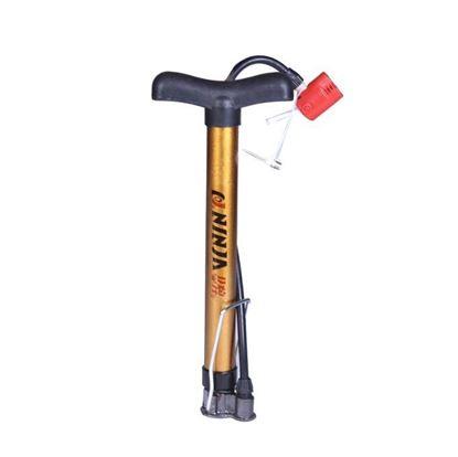 Picture of Ninja Mini Pumper - Golden