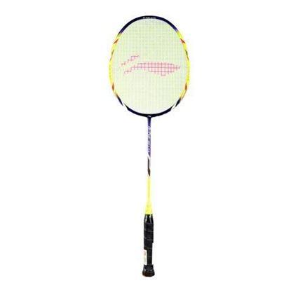 Picture of li ni G-TEK 38 lite badminton racket (Regular)