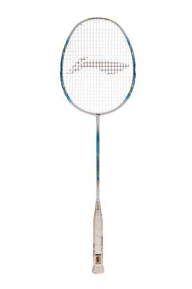 Picture of Li-Ning Lite 3500 G-Force Carbon Fiber Badminton Racquet, Size S2 (Blue)