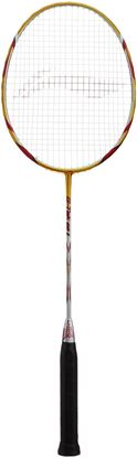 Picture of Li-Ning G-Tek 98 II Series Badminton Racquet with Cover