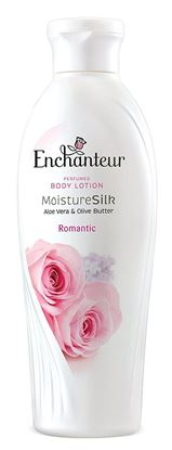 Picture of Enchanteur Romantic Perfumed Body Lotion For Women - 500ml