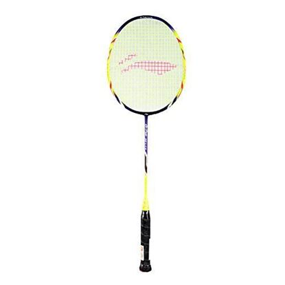 Picture of Li-Ning G-Tek 38 Lite ALUMINIUM + GRAPHITE Badminton Racket S2