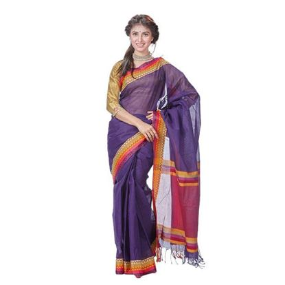 Picture of  Cotton Saree for Women
