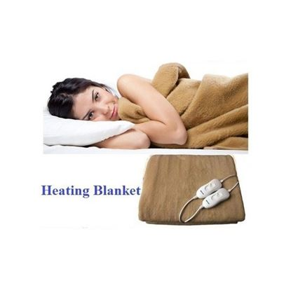Picture of Electrical Heating Blanket (Double)