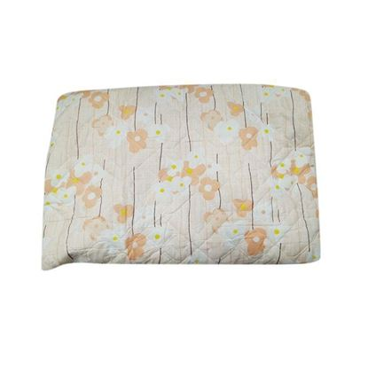 Picture of Fiber Comforter - Light Orange