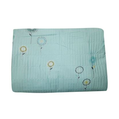 Picture of  Fiber Comforter -Sky