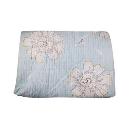 Picture of  Fiber Comforter - Light Blue